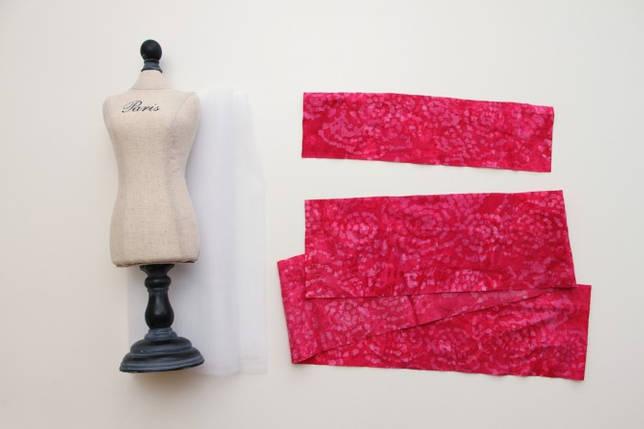 Как правильно сделать одежду своими руками