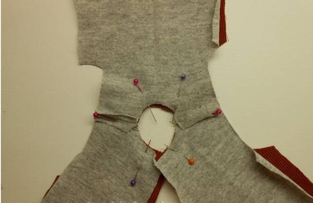 Как сделать сарафан для беби бона
