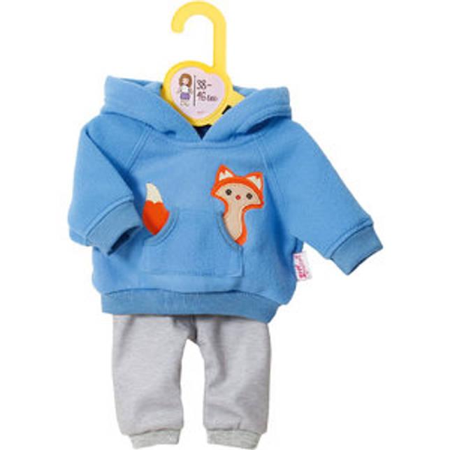 Одежда своими руками для беби борн