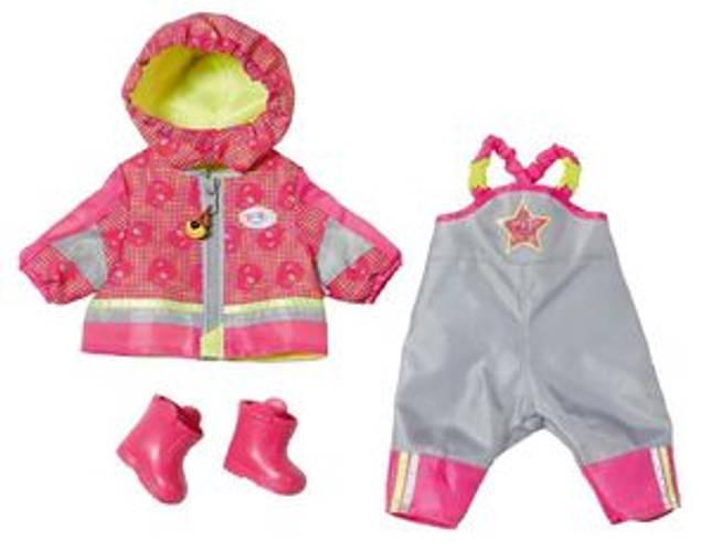 Одежда для беби борн своими руками