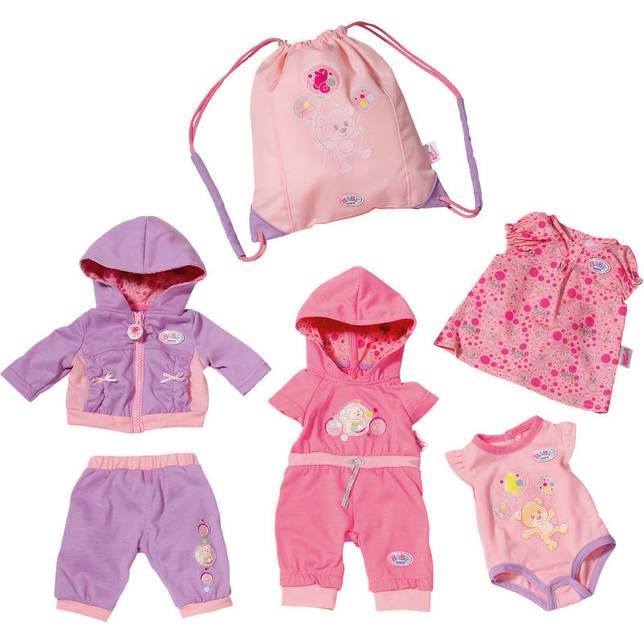 Выкройки беби бон одежда своими руками