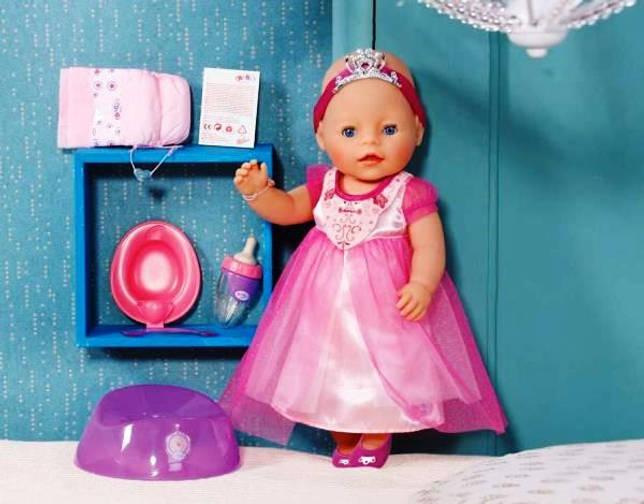 Одежда для куклы Беби Борна, фото