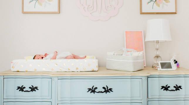 Выкройка Пеленка-кокон для малышей