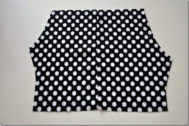Как сшить шорты своими руками для девочки